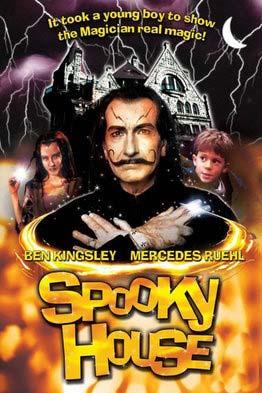 Spooky House - PG