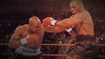 Chasing Tyson - World Premiere