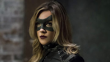 Arrow - Beyond Redemption