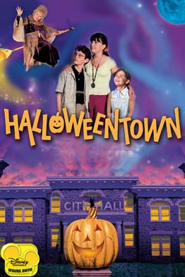 Halloweentown - G