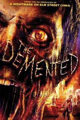 The Demented - R