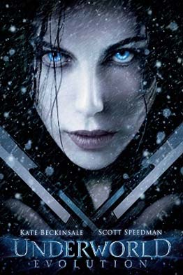 Underworld Evolution - R