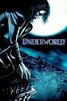 Underworld - R
