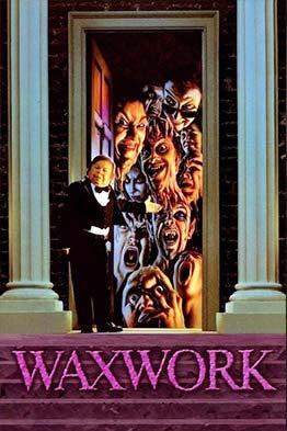 Waxwork - R