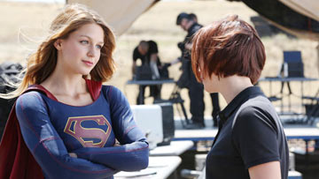 Supergirl - Stronger Together