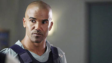 Criminal Minds - Pariahville