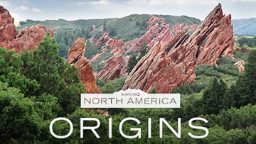 NOVA - Making North America Origins