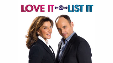 Love It or List It -