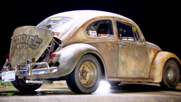 Street Outlaws -