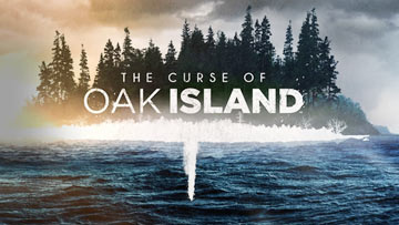 The Curse of Oak Island -