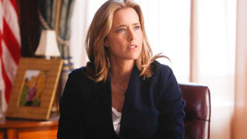 Madam Secretary - Catch and Release