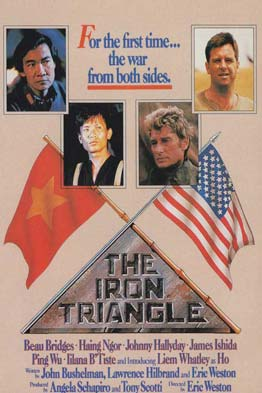 The Iron Triangle - R
