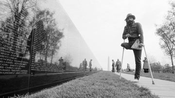 Debt of Honor - Disabled Veterans in American History