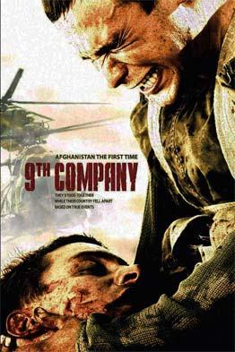 9th Company - NR