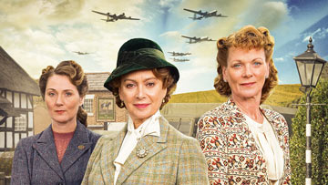 Home Fires -