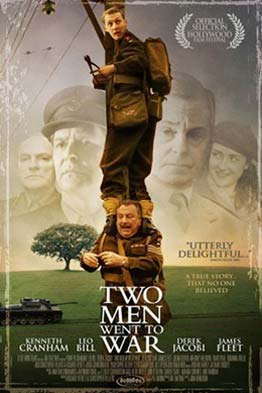 Two Men Went to War - PG