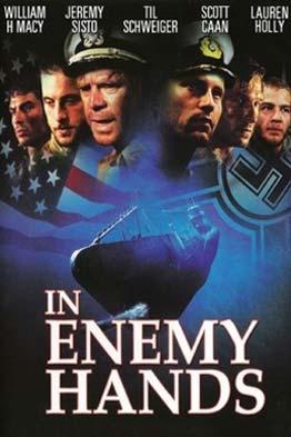 In Enemy Hands - R