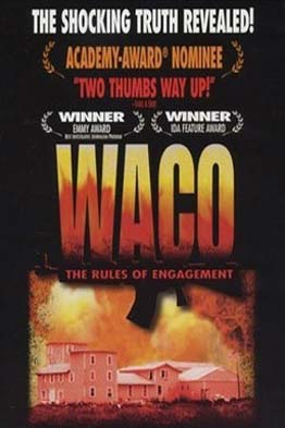 Waco The Rules of Engagement - NR