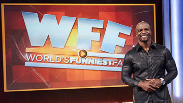 Worlds Funniest - The Grating Outdoors