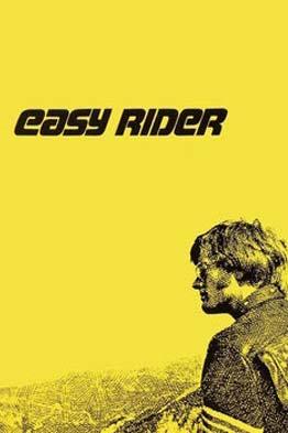 Easy Rider - R