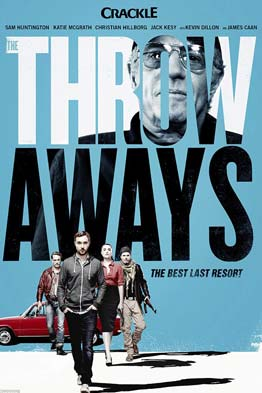 The Throwaways - NR