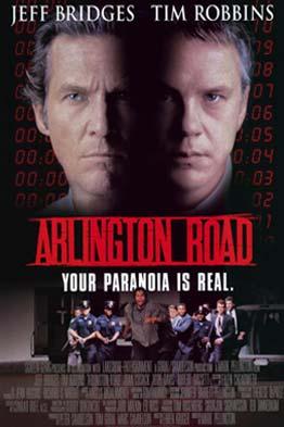 Arlington Road - R