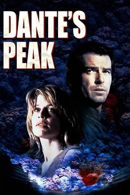 Dantes Peak - PG13