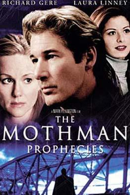 The Mothman Prophecies - PG13