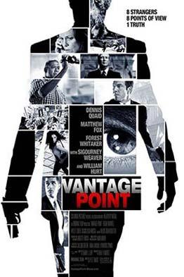 Vantage Point - PG13