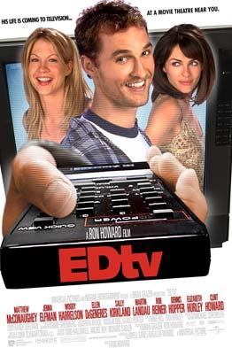 EDtv - PG13
