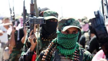 Frontline - ISIS in Afghanistan