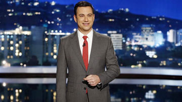 Jimmy Kimmel Live -