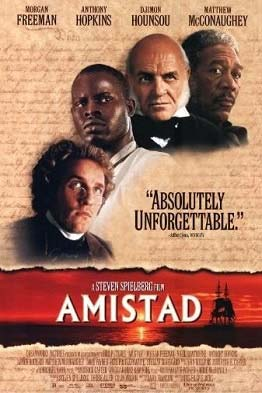 Amistad - R