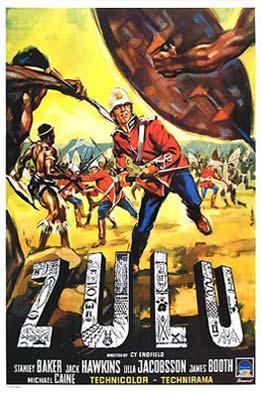 Zulu - NR