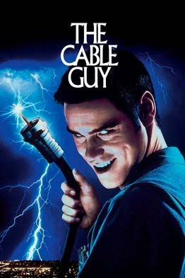The Cable Guy - NR
