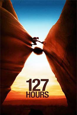 127 Hours - R