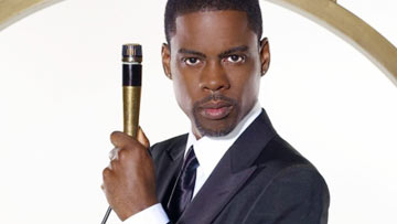 Chris Rock -