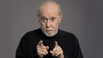 George Carlin -