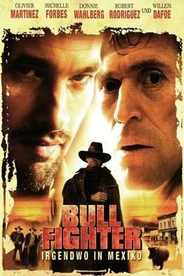 Bullfighter - R