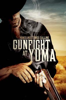 Gunfight at Yuma - NR