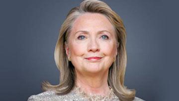 Hillary TV -
