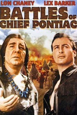 Battles of Chief Pontiac - NR