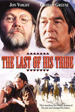 The Last of His Tribe - NR