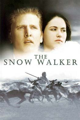 The Snow Walker - PG