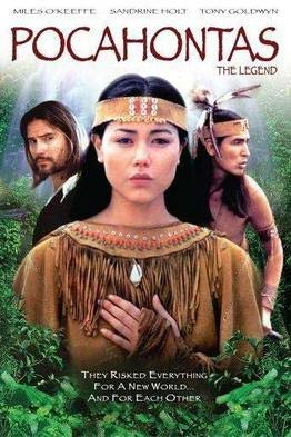 Pocahontas The Legend - NR