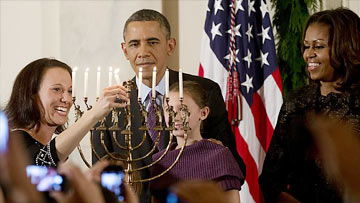 Everything Hanukkah - Web Channel