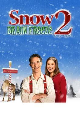 Snow 2 Brain Freeze - NR
