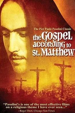 The Gospel According to St Matthew - NR