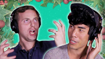 How Well Can You Remember Christmas Lyrics - BuzzFeedVideo