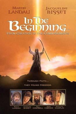 In the Beginning - NR
